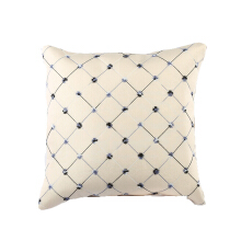 Farfi Multicolored Plaids Throw Pillow Case