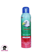 CAP LANG Eucalyptus Disinfectant Spray Aromatherapy 280ml / 280 ml