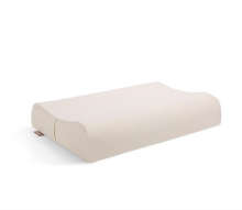 Original Xiaomi 8H Cool Feeling Slow Rebound Memory Foam Cotton Pillow Z2 Super Soft Antibacterial Neck Support Cushion   Beige