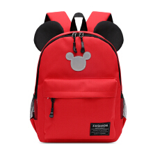 Wei's Girl Schoolbag Girl's Backpack B-TIMI239
