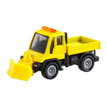 TOMICA Regular #22 Mercedes-Benz Unimog Snowplow TO-860112