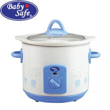Baby Safe Slow Cooker 1.5 L