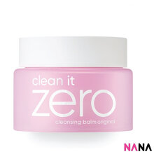Banila Co. Clean it Zero Cleansing Balm - Original 100ml
