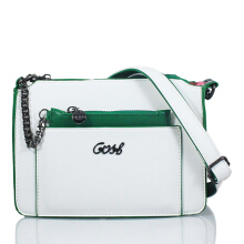 Lunaria-202 Casual Sling Bag White