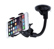 Car Phone Holder Tempel Hp Mobil Panjang Lazypod Mount Handphone GPS