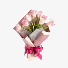 ORCHID FLORIST PERFECT LOVE PINK