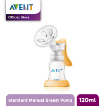 AVENT SCF900/01 Manual Breast Pump