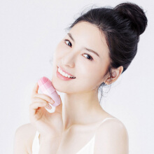 Xiaomi inFace MS - 2000 Adjustable Waterproof Electric Sonic Silicone Facial Cleansing Brush from Xiaomi youpin