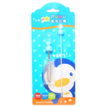 Puku Bottle Brush Set 2 Pcs