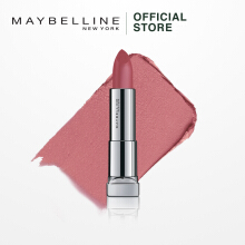 MAYBELLINE Lipstick Color Sensational Powder Matte-MAUVEITUP