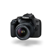 [free ongkir]Canon EOS 1500D Kit EF-S 18-55mm f/3.5-5.6 IS II - Black