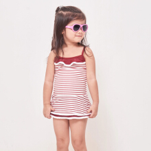 LEE VIERRA Family Swimwear - Kids Swimdress Baju Renang Anak