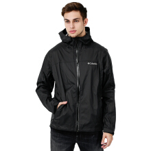 COLUMBIA Evapouration Jacket - Black