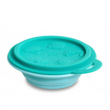Marcus & Marcus Baby Bowl (Collapsible)