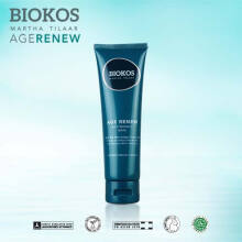 BIOKOS AGE RENEW ANTI WRINKLE MASK