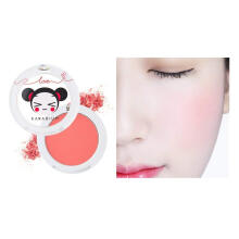 Karadium Pucca Love Edition Cheek and Shading : #04 Reddish Pink