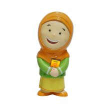 Al-Qolam Hafizah Doll New Edition V4