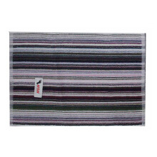 HSH Keset Kids Piece Dyed Dobby Multi Stripe 40x60cm / 800gr - Assorted  Colour 1