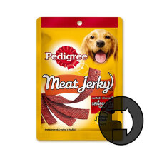 PEDIGREE 80 gr meat jerky smoky beef