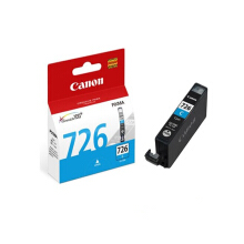 Canon CLI-726 Cyan Ink Cartridge - Cyan