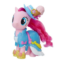 MY LITTLE PONY Pinkie Pie MLPE1001