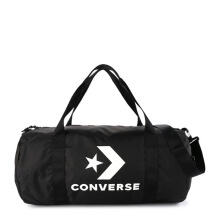 CONVERSE Sport Duffel - Large - Black [One Size] CON6944-A01