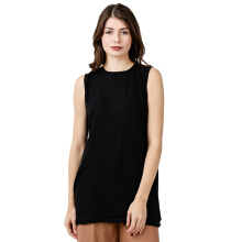 Shop At Velvet Copenhagen Tank - Black [All Size]