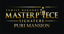 Master Piece Karaoke Puri Mansion - Small Room (Room + Popcorn) Value Rp 180.000