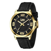 Lee watch LEF-M133AGV1-1G Black
