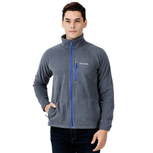COLUMBIA Fast Trek Ii Full Zip Fleece - Graphite Azul