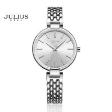 Quartz watches Men's Watch Round Dial Luxury Women Watches Charms Rhinestone Ladies Watch Bracelet Watch