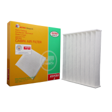 ASPIRA CABIN AIR FILTER JAZZ '2008, CITY '2009, FREED, BRIO 1.3, HR-V (H4-80292-JAZ-1800)