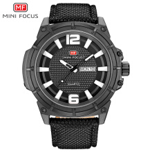 MINIFOCUS 136G Original Business Men's Watch / Swiss Army/Waterproof / Sports Watch