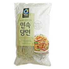 CHUNG JUNG ONE Folk Vermicelly 500g