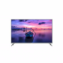 POLYTRON PLD43S883 TV LED FULL HD 43inch garansi panel 5 tahun Black