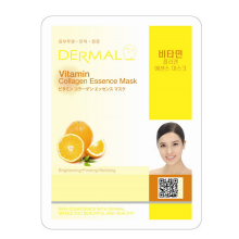 DERMAL Vitamin Collagen Essence Mask 23g
