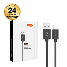 VIDVIE Micro USB Cable CB423 / Kabel Data / Fast Charging - Black