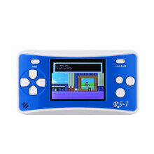 [OUTAD] Portable 2.5 LCD 8-Bit 152 in 1 Retro Arcade Classics Handheld Games Consoles