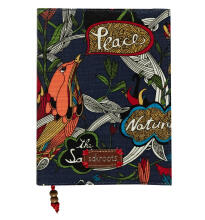 Sakroots Journal Agenda River Peace