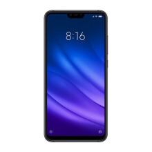 XIAOMI Mi 8 Lite [4/64GB] - Midnight Black