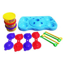 Fun Doh Lolipop Set Incl 3 pcs Doh