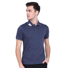 HAMMER Polo Fashion [B1PF457N1] - Navy