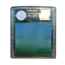 [OUTAD] Flash Card 16/32/64 Bit Game Cartridge For Nintendo GB GBC GBA SP Green