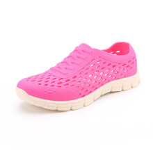Zanzea Breathable Casual Water Shoes Rose 39