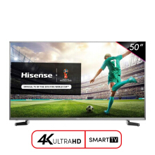 HISENSE Smart LED TV 50 Inch 4K UHD Digital - 50M5150