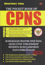 Penerbit Istana Buku - The Pocket Book Of Cpns - Muria Sahala 9786020862118