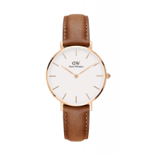 Daniel Wellington Classic Petite Durham 32mm Rose Gold