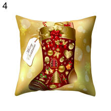 Farfi 18 Inch Tree Gift Throw Pillow Case Cushion Cover Sofa Decor