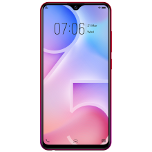 VIVO Y95 [4/32GB] - Aurora Red