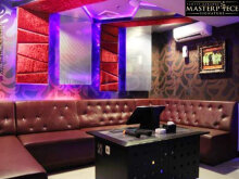 Master Piece Karaoke Cirebon - Large Room (Room Only) Max 8 Pax Value Rp 120000